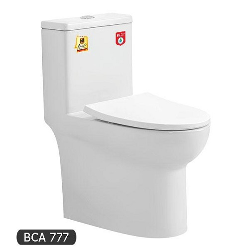 BỒN CẦU BENZLER BCA-777