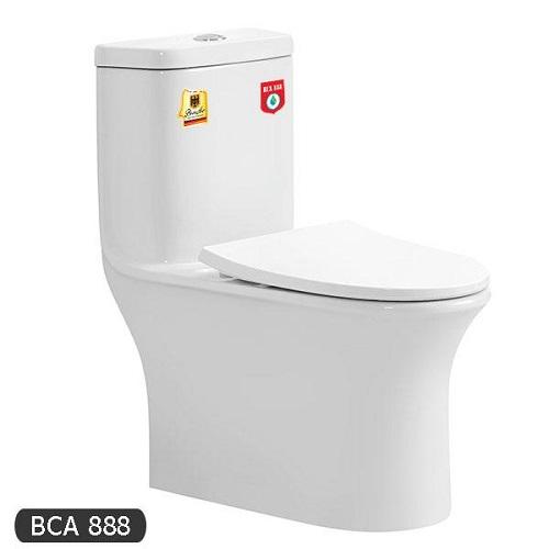 BỒN CẦU BENZLER BCA-888