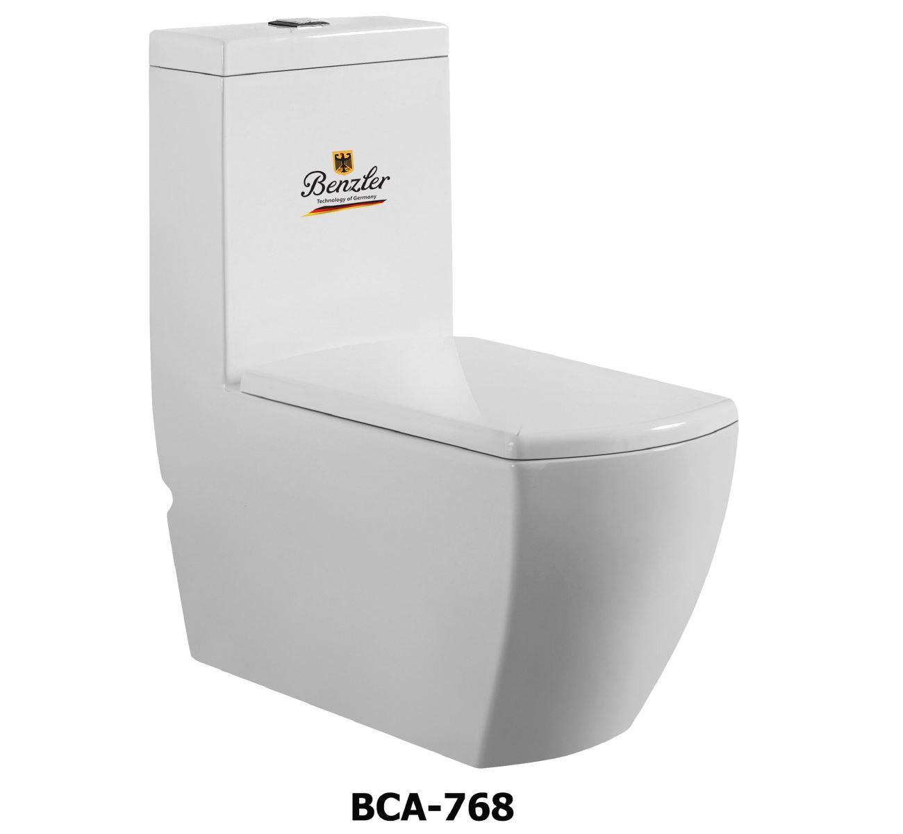 BỒN CẦU BENZLER BCA-768