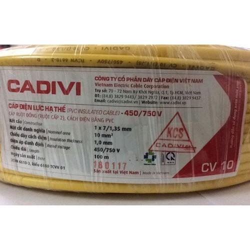 CADIVI CV10.0