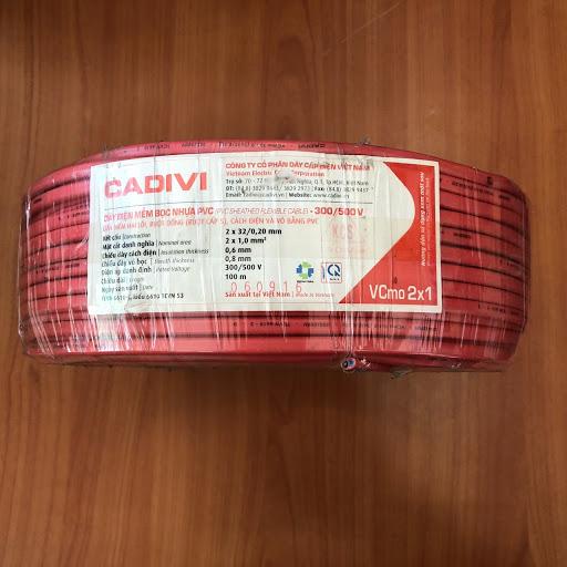 CADIVI VCmd 2x1