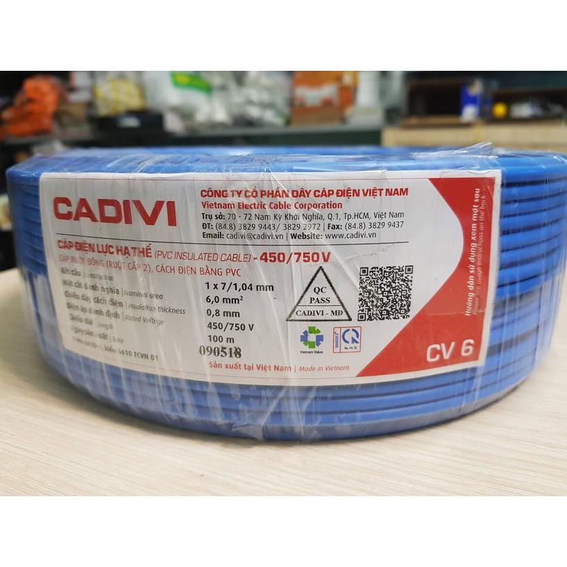 CADIVI CV6.0