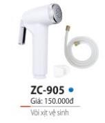 VÒI XỊT VỆ SINH ZICO ZC-905