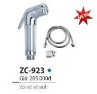 VÒI XỊT VỆ SINH ZICO ZC-923