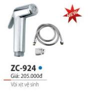 VÒI XỊT VỆ SINH ZICO ZC-924