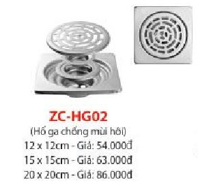 HỐ GA ZICO ZC-HG02