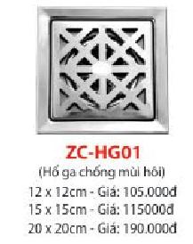 HỐ GA ZICO ZC-HG01