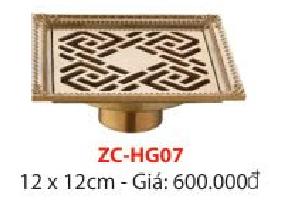 HỐ GA ZICO ZC-HG07
