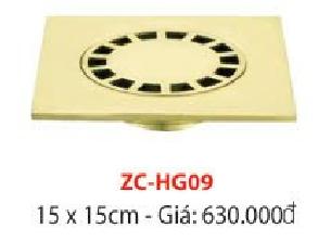 HỐ GA ZICO ZC-HG09