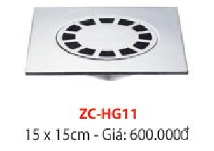 HỐ GA ZICO ZC-HG11