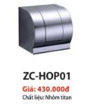 HỘP GIẤY CAO CẤP ZICO ZC-HOP01