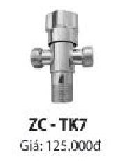 T CẦU INOX ZICO ZC-TK7