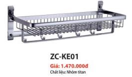 KỆ NGANG CAO CẤP ZICO ZC-KE01