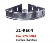 KỆ GÓC CAO CẤP ZICO ZC-KE04