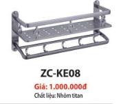 KỆ NGANG CAO CẤP  ZICO ZC-KE08