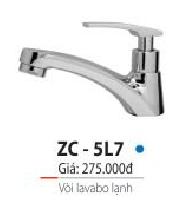 VÒI LAVABO LẠNH ZICO ZC-5L7