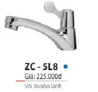 VÒI LAVABO LẠNH ZICO ZC-5L8