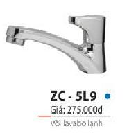 VÒI LAVABO LẠNH ZICO ZC-5L9